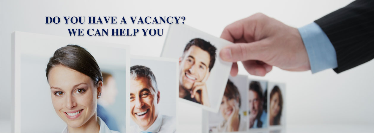 recruitment selection in mexico